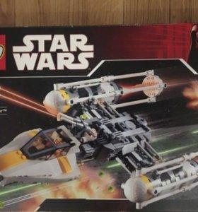 Конструктор Lego Star Wars 7658