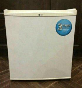 Мини холодильник LG-GC 051SS