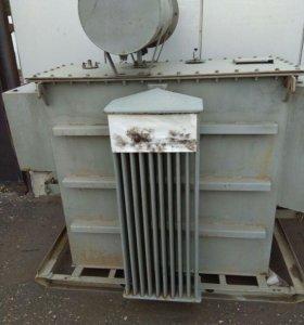 Трансформатор тмб 400/10 /1 Мощность 400 кВат