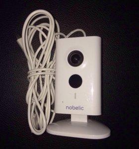 Камера Ivideon Nobelic NBQ-1110F (1.3Мп) с Wi-Fi