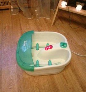 Ванночка для ног гидромассажная