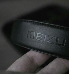 Стильные наушники meizu hd50
