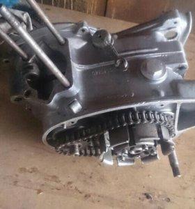 Двигатель Муравей Тула