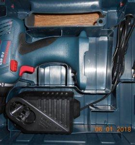 Шуруповёрт Bosch GSR-12-2