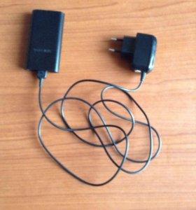 Power bank, внешний аккумулятор для подзарядки