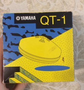 Метроном Yamaha QT-1