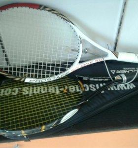 Теннисные ракетки Witson