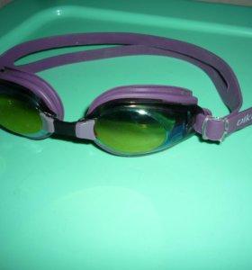 очки для плавания фирма викинг