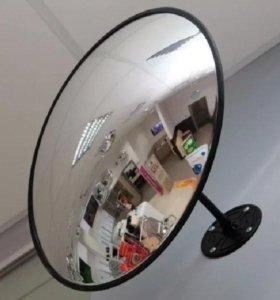 Сфеерические зеркала