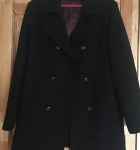 Пальто мужское, стильное !