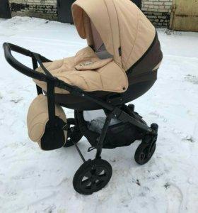 Детская коляска Tutis tapu 3 в 1