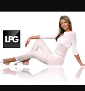 роликовый LPG массаж B flexy