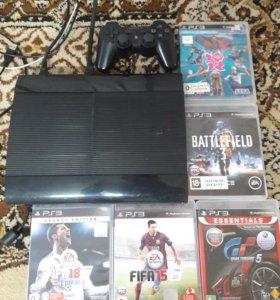 Sony PlayStation3+ fifa18