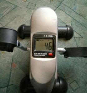 велотренажер мини