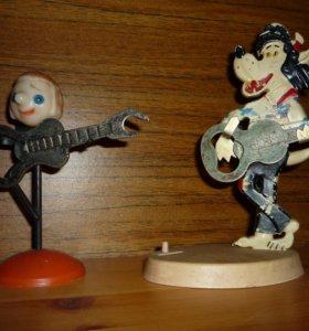 открывашки ну погоди и гитарист