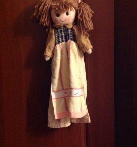 Кукла тряпичная