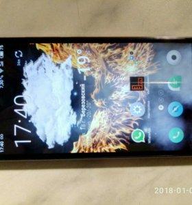 Убойнный смартфон Meizu m3s mini