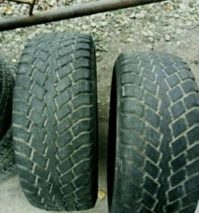 Шины 225/60R16 NOKIAN made in Finland