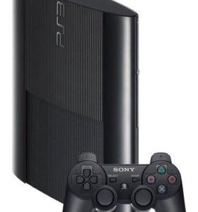 Sony Playstation 3 SuperSlim 500Gb