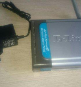 D-Link 2100AP