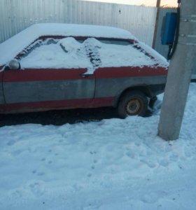 Авто ваз 2108 ,1992г