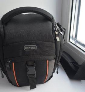 Продаю сумку для фотоаппарата