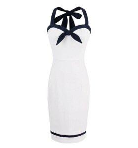 Новое винтажное платье