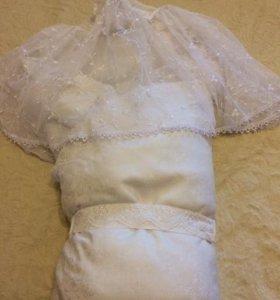 Конверт-одеяло 2 в 1