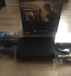 Sony PlayStation 3 12 GB