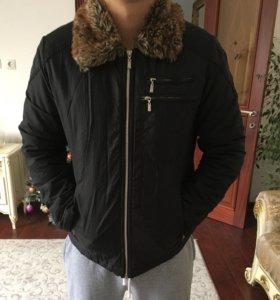 Зимняя куртка Mondo