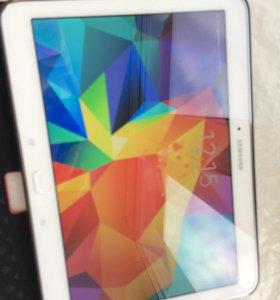 Samsung Galaxy Tab 4 10.1 SM-T531 16Gb Wi-Fi, 3G