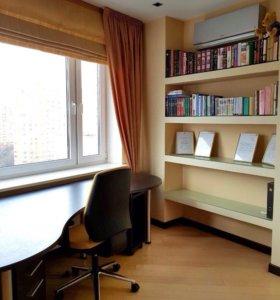 Квартира, 4 комнаты, 145 м²