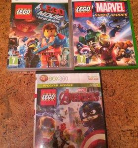 LEGO MOVIE,MARVEL super heroes,AVENGERS
