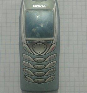Нокиа 6100