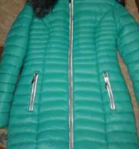 Продам куртку 48-50 размер