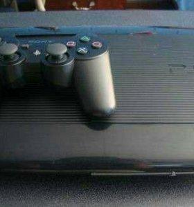 Sony PlayStation 3 500гб