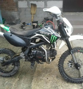 Motoland xr125