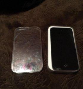 iPod Touch 4 на 32gb