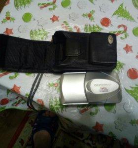 Фотоаппарат Olympus c-350 zoom