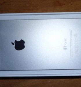 Айфон 5 s 32gb silver
