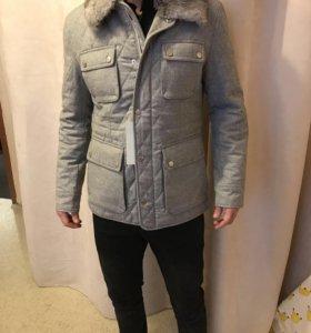 Мужская куртка J. Lindeberg