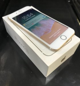 iPhone 📱 6S 64gb Gold