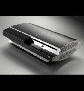 PS3 продажа