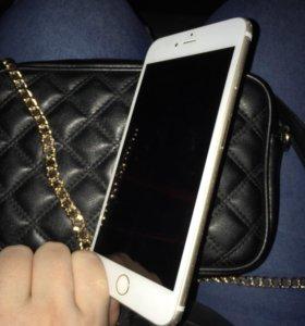 iPhone 6s Plus gold 64 гб