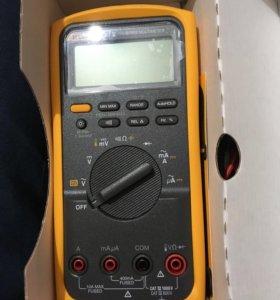 Мультиметр Fluke 87 5 профессиональный