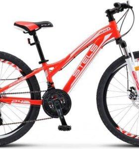"Велосипед Stels navigator 460MD 24"""