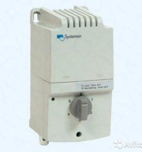 Пятиступенчатый регулятор скорости Systemair RE1.5