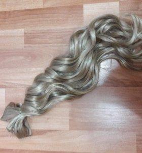 Волосы (кудри)