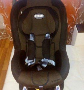 Автомобильное кресло AVANTI от 0 до 18 кг