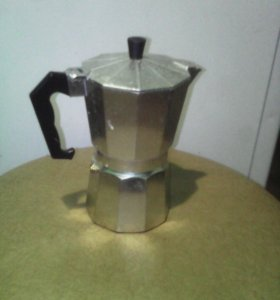 Кофеварка струйная